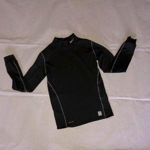 Nike Pro Combat Dri-Fit Ling Sleeve shirt